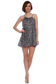 Платье женское Insight Goa Dress China Blue