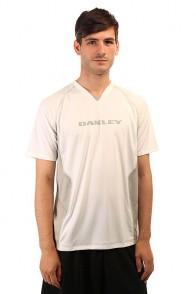 Термобелье (верх) Oakley Chop 2.0 Ss Tee White