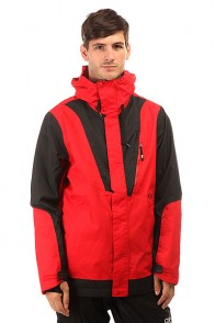 Куртка Oakley Banfield Jacket Red Line