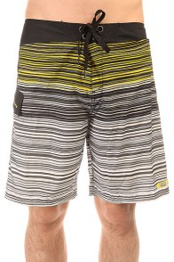 Шорты пляжные Oakley Transmarine Boardshort Enamel Yellow