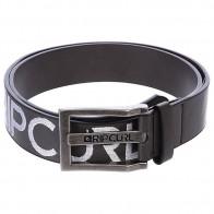 Ремень Rip Curl Cavill Ave Belt Black