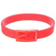 Ремень Rip Curl Rc Silicone Belt Fluro Red