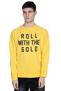 Толстовка Insight Roll Gold Crew Masala
