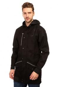 Куртка Shweyka Crow Coat Jacket Black