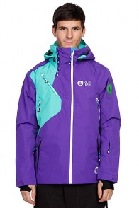 Куртка Picture Organic Bioceramic Matt Jkt Purple