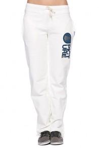 Штаны прямые женские Picture Organic Cocoon Women Pants White