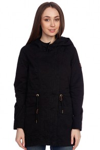 Куртка женская Roxy Cover You Jacket True Black