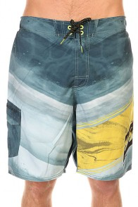 Шорты пляжные Billabong Kramer Layback 20 Hydro