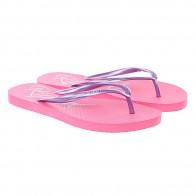 Шлепанцы женские Rip Curl Bondi Nbu E Purple/Pink
