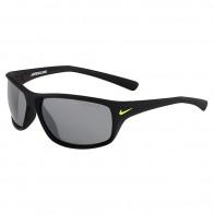 Очки Nike Adrenaline Matte Black/Grey /Silver Flash Lens
