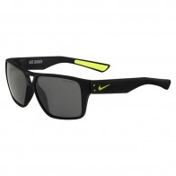 Очки Nike Charger Matte Black/Grey Lens