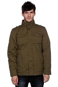 Куртка Krew Super massive Jax Military