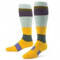 Носки высокие детские Stance Snow Sierra Purple