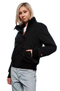 Куртка женская Dickies One Old Black
