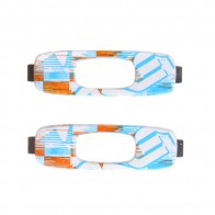 Сменный логотип Oakley Dispatch Icon Retail Pair Checking Out
