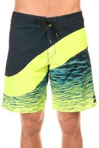 Шорты пляжные Billabong Pulse X 19 Lime