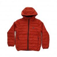 Куртка зимняя детская Quiksilver Scaly Barn Red