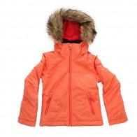 Куртка детская Roxy Jet Ski Camellia