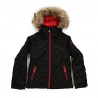 Куртка детская Roxy Jet Ski True Black