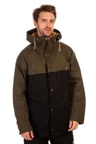 Куртка Burton Filson X Squire Jkt Mackinaw Wool