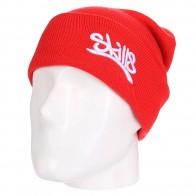 Шапка Skills 001 Red