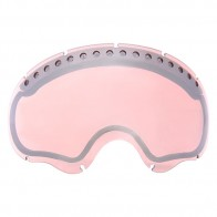 Линза для маски Oakley Frame Replacement Lens Black Rose