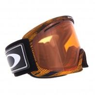 Маска для сноуборда Oakley 02 Xl Tremolo Fade Persimmon