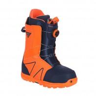 Ботинки для сноуборда Burton Highline Boa Blue/Orange/White