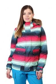 Куртка женская Burton Fw14-15 Wb Cassidy Jacket Scout Pcnc Blnkt Stp