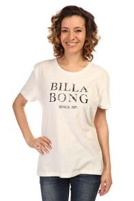 Футболка женская Billabong Gangsta Cool Wip