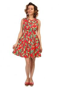 Платье женское Billabong Cali Dreaming Aloha