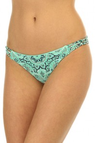 Плавки женские Billabong Tropic Beach Beauty Washed Jade