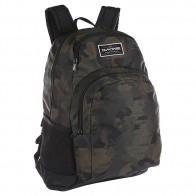 Рюкзак школьный Dakine Central Marker Camo