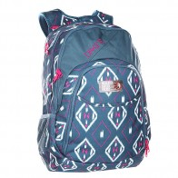 Рюкзак школьный женский Dakine Eve  Salima