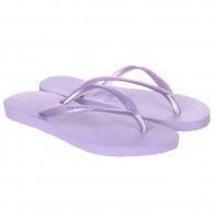 Вьетнамки женские Havaianas Slim Purple
