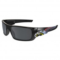 Очки Oakley Crankshaft Polished Black/Black Iridium