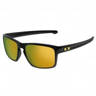 Очки Oakley Sliver Polished Black/24k Iridium