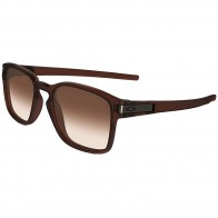 Очки Oakley Latch Squared Matte Dark Brown/Dark Brown Gradient