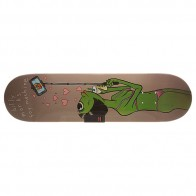 Дека для скейтборда для скейтборда Toy Machine Marks Tg Selfie Multi 31.5 x 8.0 (20.3 см)