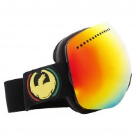 Маска для сноуборда Dragon Snow Apx Rasta Red Ionized Yellow/Blue Ionized