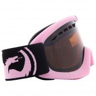 Маска для сноуборда женская Dragon Snow Dxs Pop Pink Jet