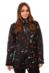 Куртка женская DC Riji Jkt Drico