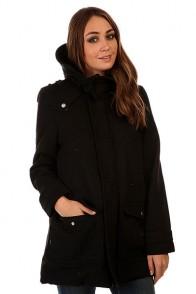 Пальто женское Insight Poker Coat Wool Black