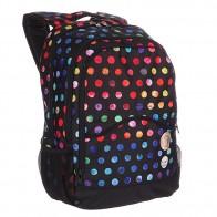 Рюкзак городской женский Roxy Charger J Backpack  Gypsy Dots Combo Tru