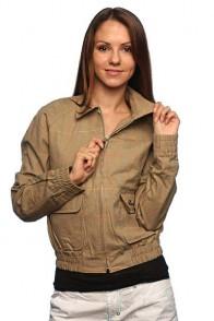 Куртка женская Santa Cruz Stray Earth Plaid