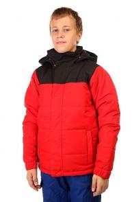 Куртка детская Burton Icon Puffy Burner