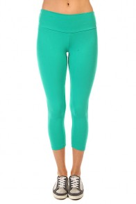 Леггинсы женские CajuBrasil Supplex Legging Green