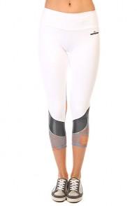 Леггинсы женские CajuBrasil New Zealand Legging White