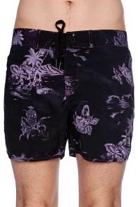 Пляжные мужские шорты Insight Mirage Bunker Paradise Grape
