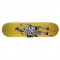 Дека для скейтборда для скейтборда Toy Machine S5 Bennett Robot Sect 32.25 x 8.125 (20.6 см)